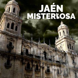 Jaén Misteriosa