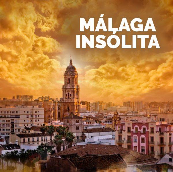 Málaga Insólita