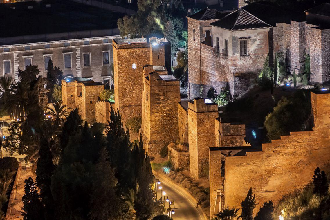 Málaga Misteriosa