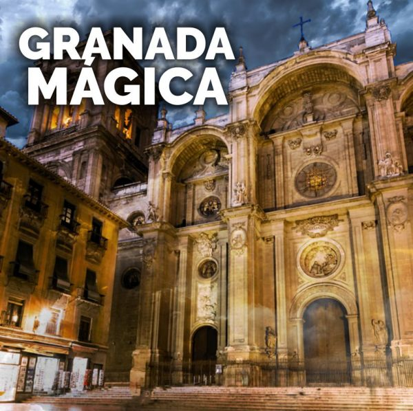 Granada Mágica