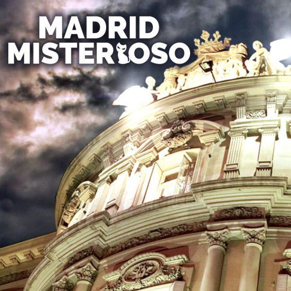 Madrid Misterioso