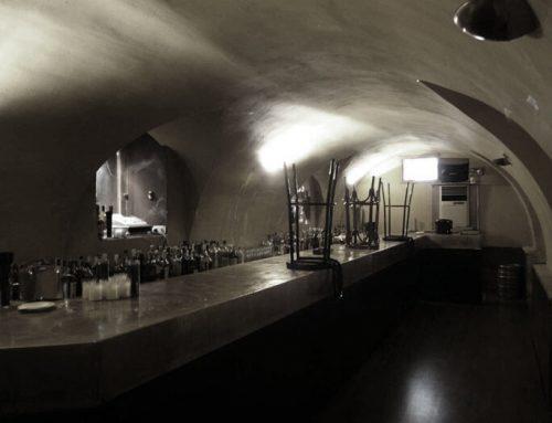 Caso Pub Granero de Granada