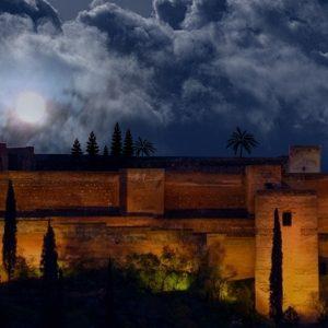 Granada Misteriosa