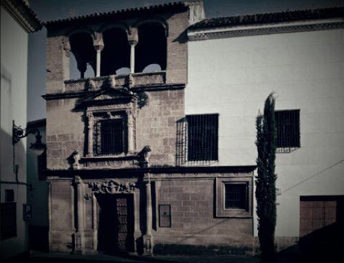 El Palacio de las sombras