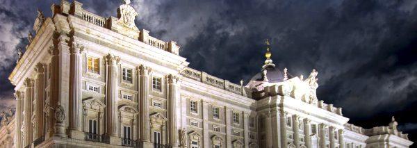 Madrid Tenebroso