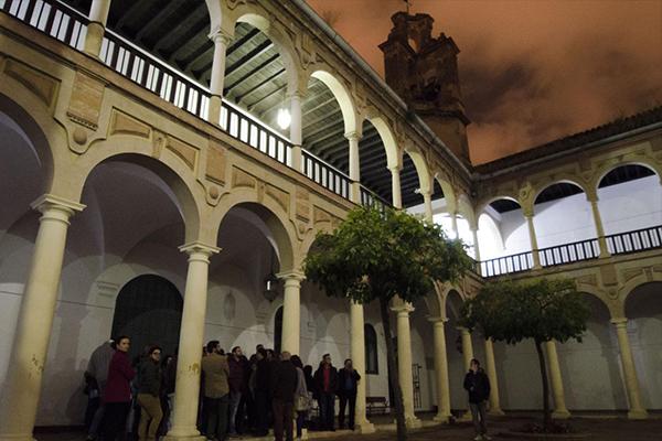 Rutas Misteriosas | Noche en el antiguo orfanato - Córdoba