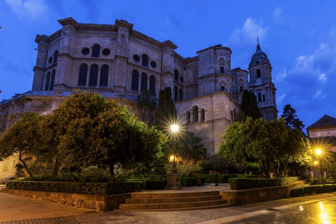 Málaga Tenebrosa