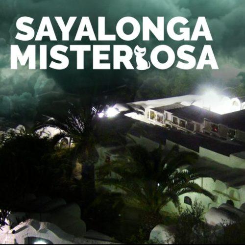 Sayalonga Misteriosa