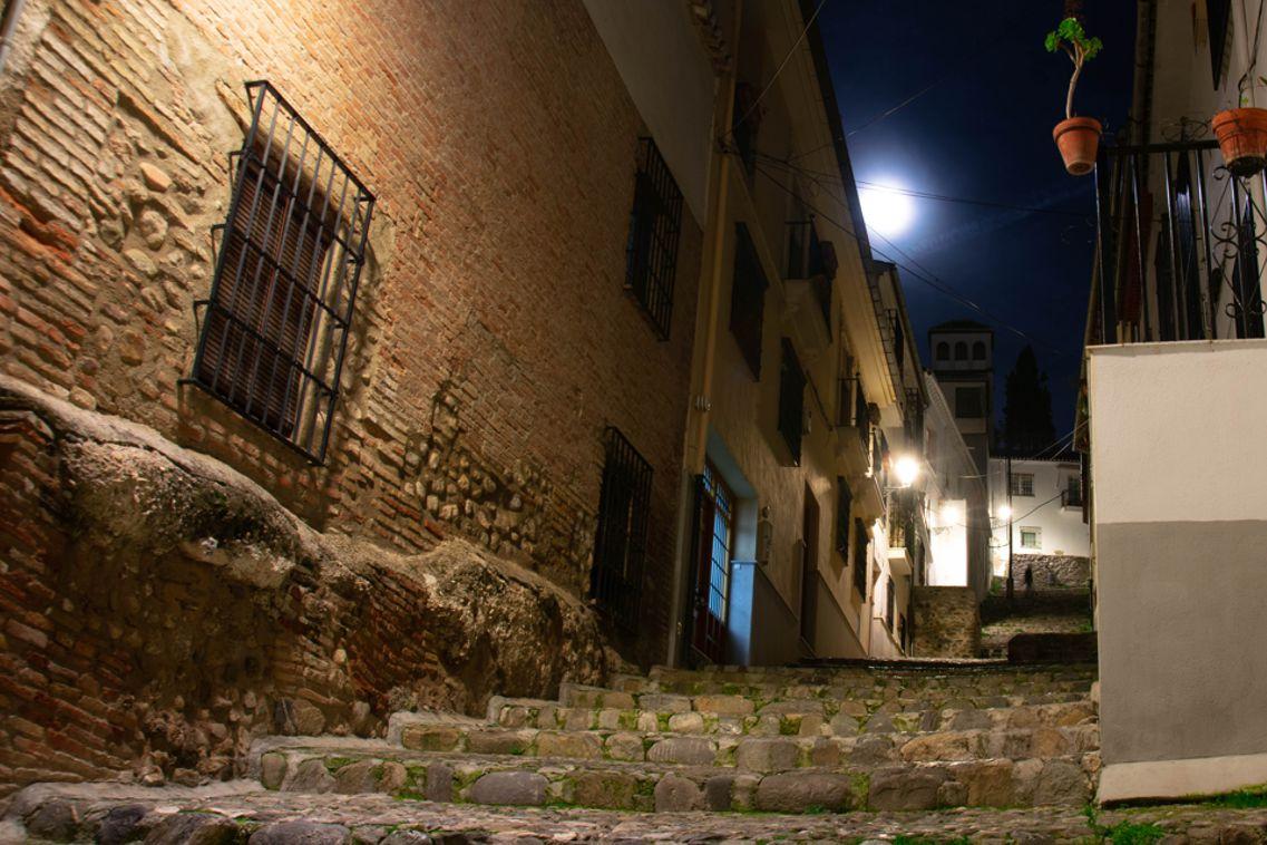 Granada Paranormal
