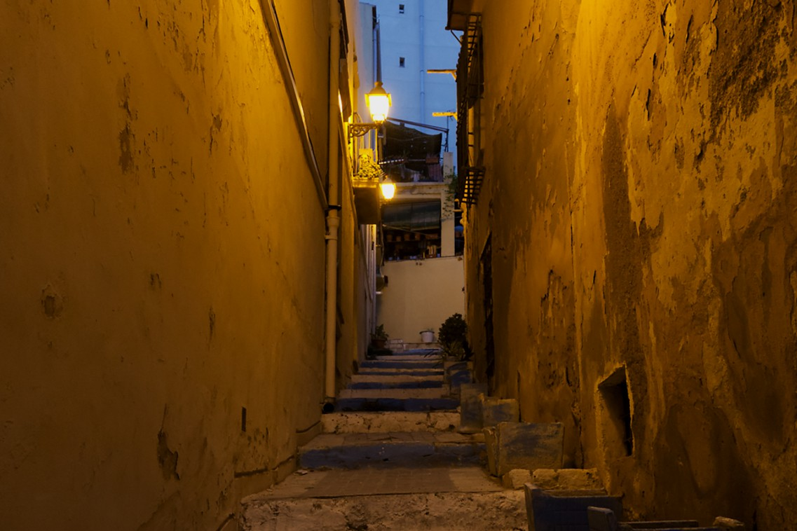 Alicante Misterioso
