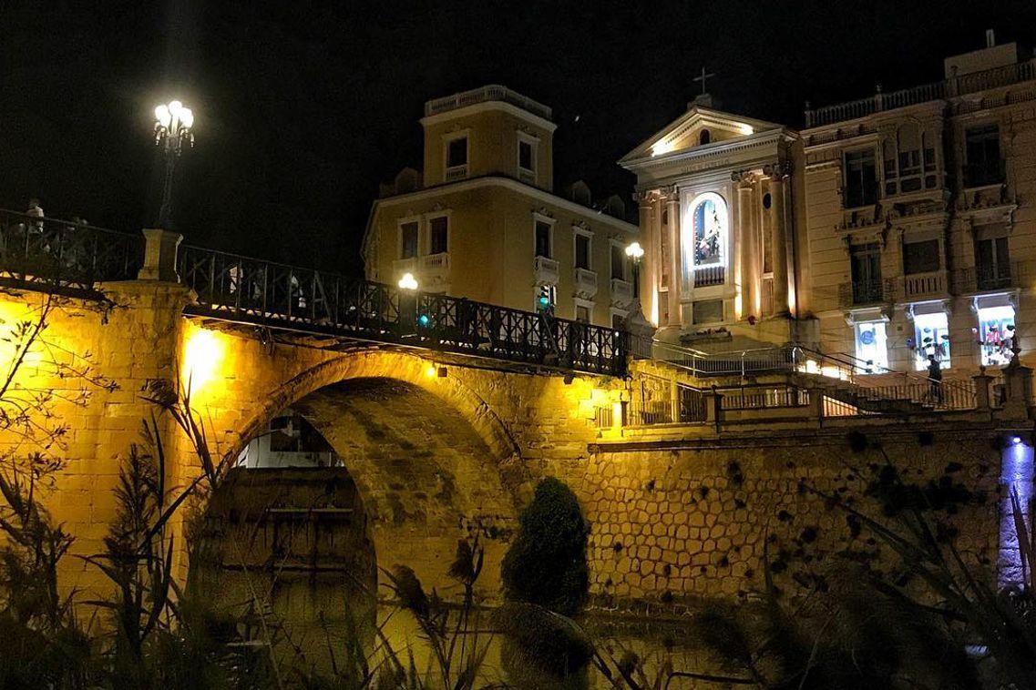 Murcia Oculta