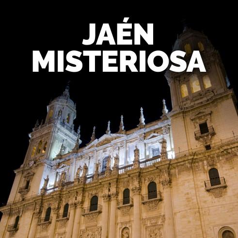 Jaen Misteriosa