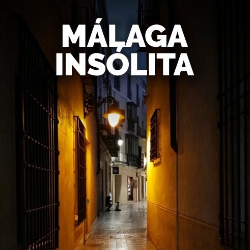 Malaga Insólita