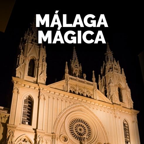 Malaga Mágica