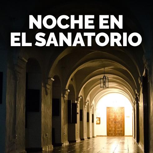 Noche Sanatorio