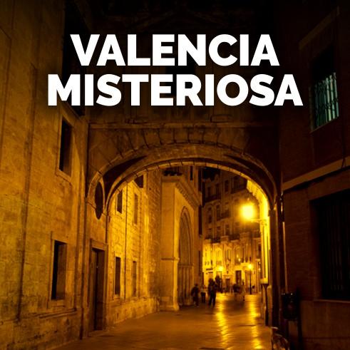 Valencia Misteriosa