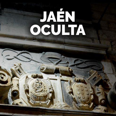 Jaén Oculta