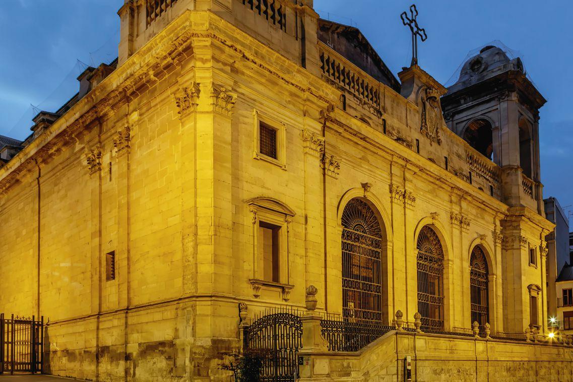 Lleida Misteriosa