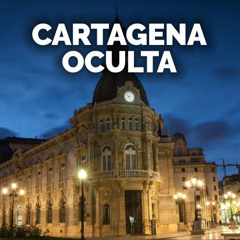 Cartagena Oculta