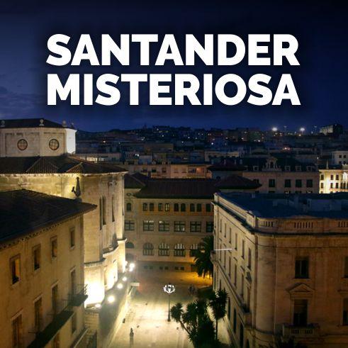 Santander Misteriosa