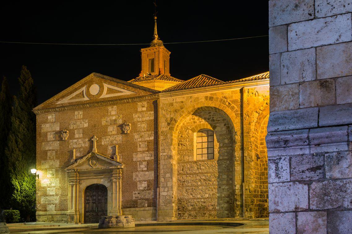 Alcalá Misteriosa