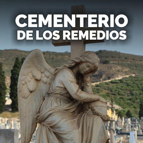 Cartagena Cementerio Remedios