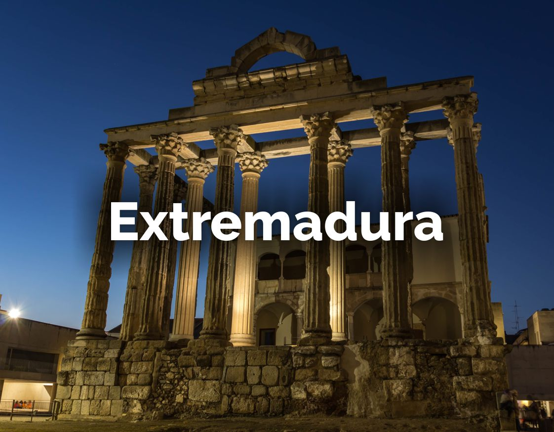 Extrenadura