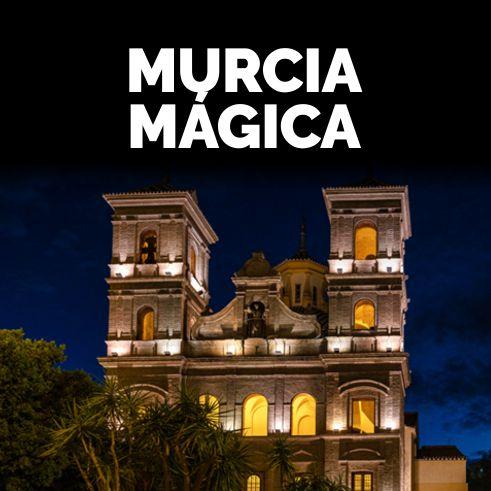 Murcia Mágica