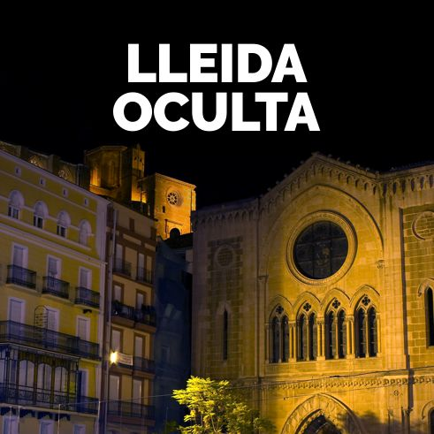 Lleida Oculta