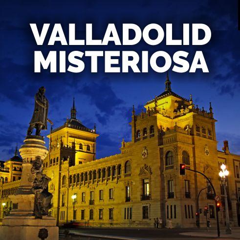 Valladolid Misteriosa