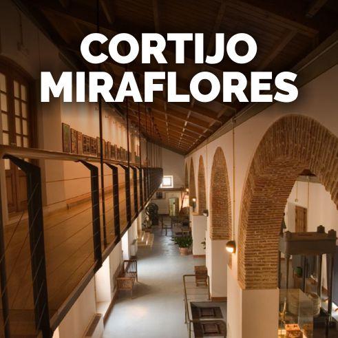 Cortijo Miraflores Marbella