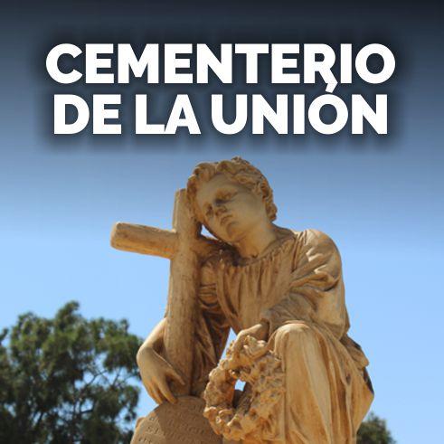 Cementerio La Unión