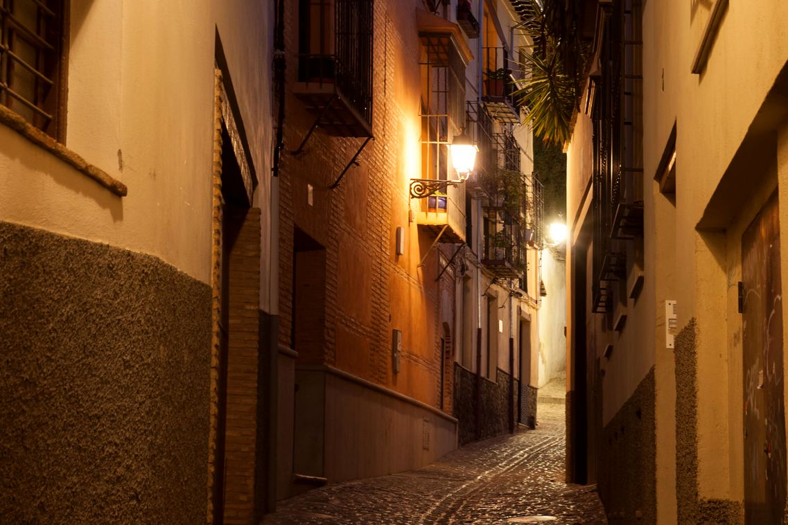 Granada Oculta