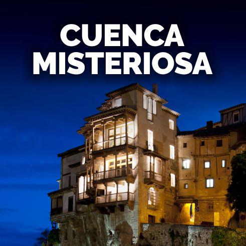 Cuenca Misteriosa