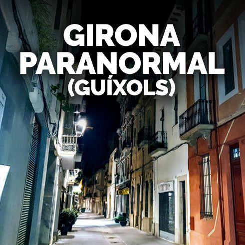 Girona Paranormal