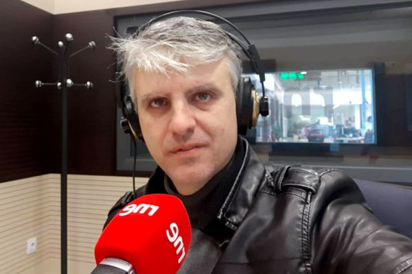 José M. García Bautista