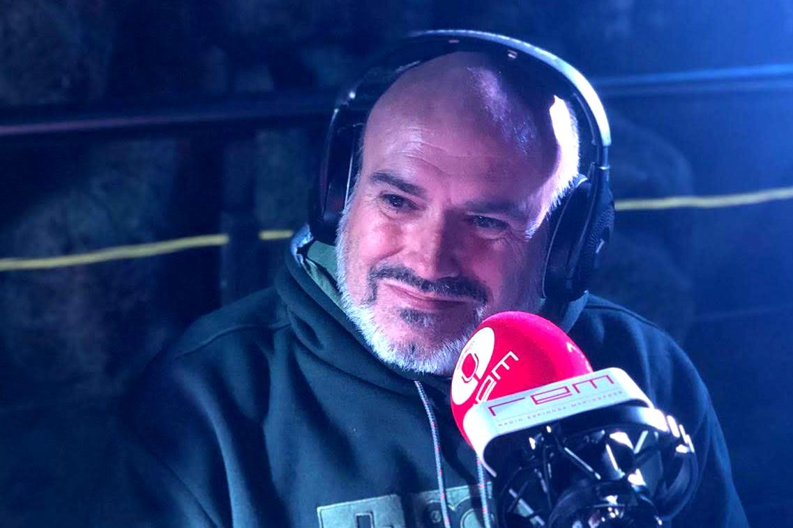 Rutas Misteriosas Juan Jesús Larradi