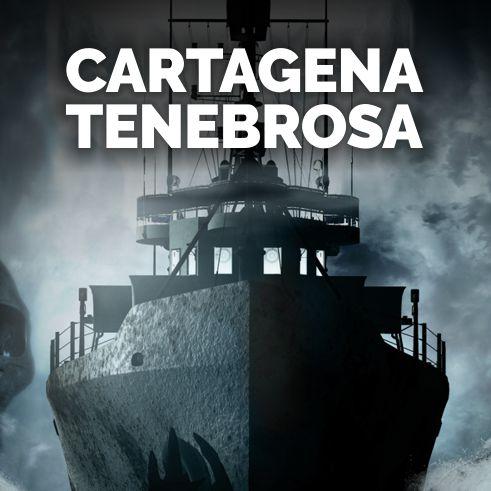 tour nocturno cartagena