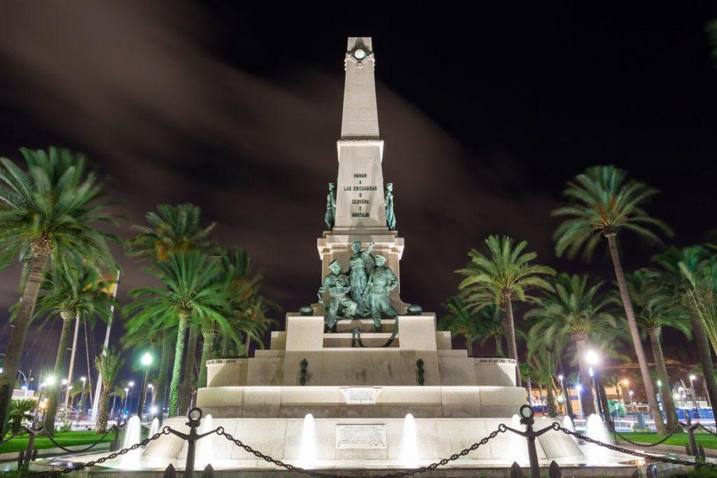 Cartagena Tenebrosa