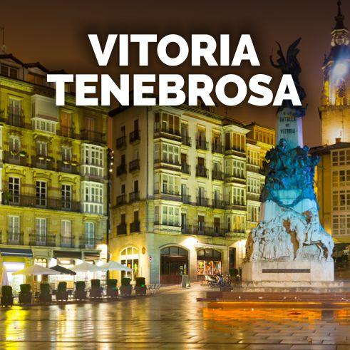 Vitoria Tenebrosa