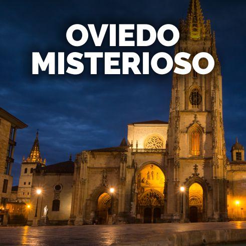 Oviedo Misterioso