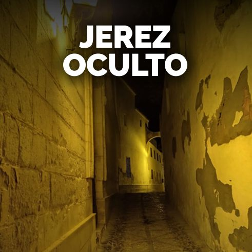 tour nocturno Jerez