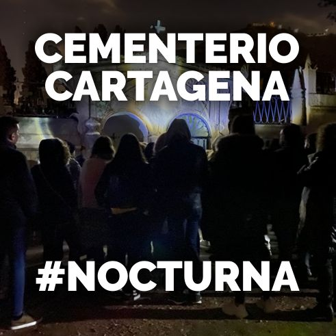 Cementerio Remedios Cartagena