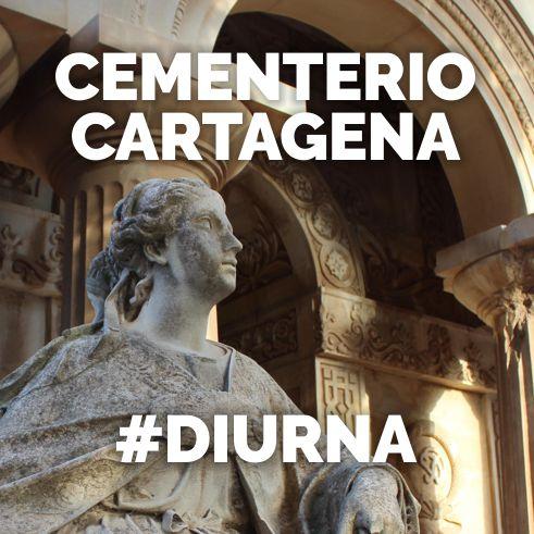apariciones cementerio Cartagena