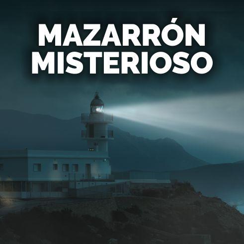 tour nocturno Mazarrón Misterioso