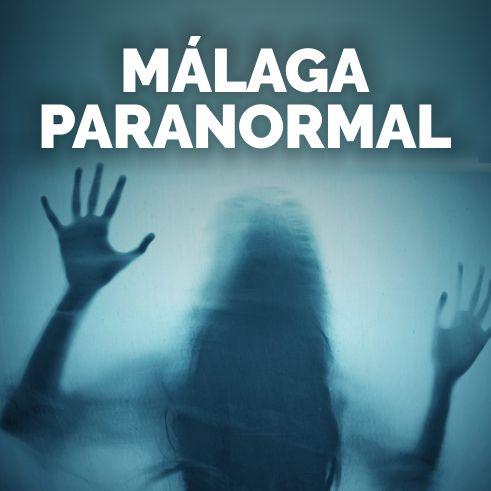 ghost tour Málaga Paranormal